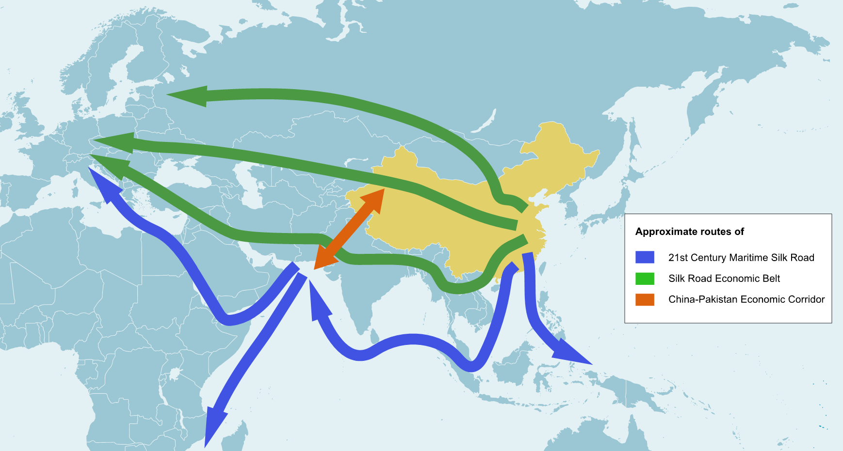 Can green finance impact China's Belt and Road Initiative?